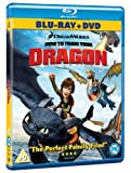 How To Train Your Dragon - Double Play (Blu-ray + DVD)