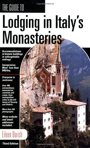 Guide to Lodging in Italy's Monasteries