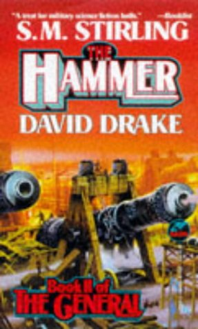 Image for The Hammer (The Raj Whitehall Series: The General, Book 2)