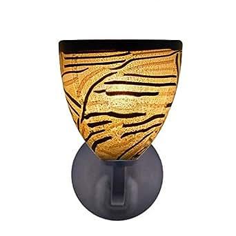 Elan Savana Rondo Wall Sconce - - Amazon.com