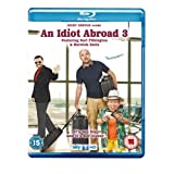 Un idiota de viaje / An Idiot Abroad - Series 3 ( An Idiot Abroad 3 ) ( Karl Pilkington: An Idiot Abroad Series...