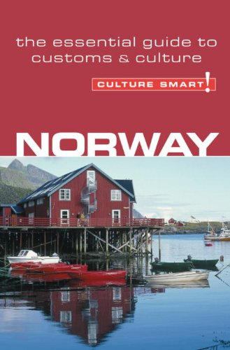 Norway - Culture Smart!: the essential guide to customs...