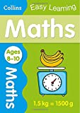 Collins Easy Learning Maths Ages 8-10 (Collins Easy Learning Age 7-11)