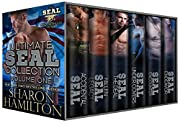 Ultimate SEAL Collection: Sharon Hamilton's SEAL Brotherhood Series 1-4 (SEAL Brotherhood Boxed Set Book 3)