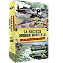 Coffret 4 DVD : La Seconde Guerre Mondiale - Les Archives en Couleur