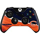 Skinit Chicago Bears Xbox One Controller Skin - NFL Skin - Ultra Thin, Lightweight Vinyl Decal Protection