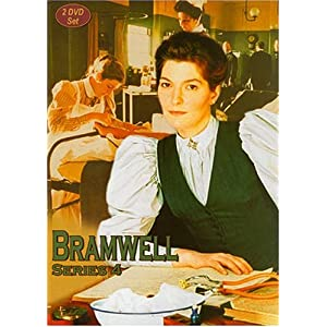 Bramwell Series 4 (2DVD Set)