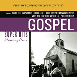 Various Artists - Amazing Grace - Gospel Super Hits