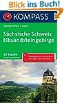 S�chsische Schweiz - Elbsandsteingebi...