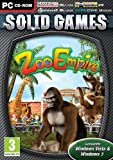 Zoo Empire (PC CD)