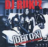 echange, troc Dr Dre & Dj Rukiz - Detox : The Millenium Of The Aftermath
