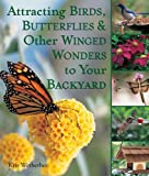 Attracting Birds, Butterflies & Other Winged Wonders to Your Backyard
