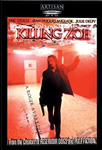 Killing Zoe [DVD] [1995] [Region 1] [US Import] [NTSC]