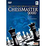 ChessMaster 9000 (Mac/DVD)by Feral Interactive