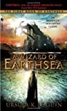 img - for A Wizard of Earthsea (The Earthsea Cycle, Book 1) Publisher: Bantam book / textbook / text book