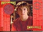 Smallville Season 6 Pieceworks Card PW8 Kyle Garner as Impulse