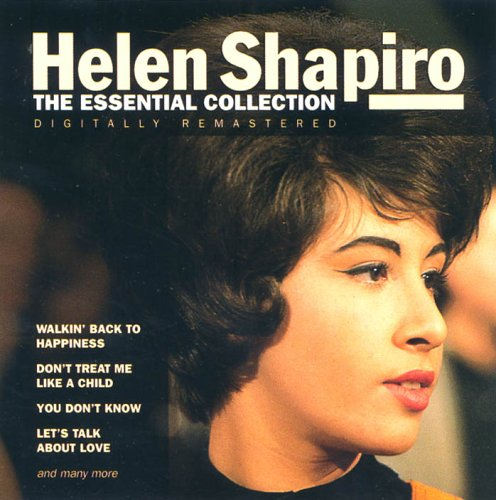 Helen Shapiro - Vinyl Rarit?ten 25 - Zortam Music
