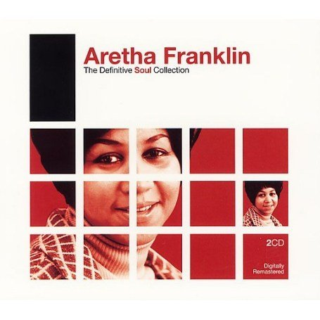 Aretha Franklin - The Definitive Collection - Zortam Music