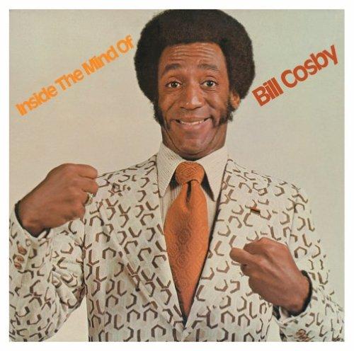 Bill Cosby - Inside the Mind of Bill Cosby - Zortam Music