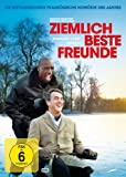 Ziemlich beste Freunde / Intouchables (Region 2, NON-US-Format)