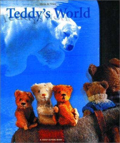 Teddys World, JOOST ELFFERS, MIRJA DE VRIES