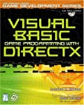 Microsoft Visual Basic Game Programmi...