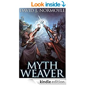 Myth Weaver