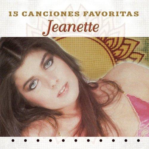 Jeanette - 15 Canciones Favoritas - Zortam Music