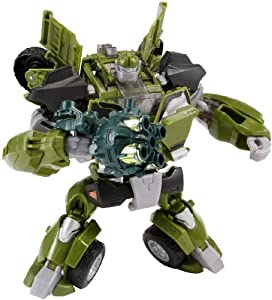 Transformers Prime AM-10 bulkhead (japan import)