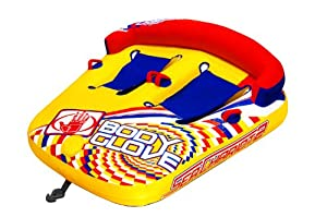 Buy Body Glove Sea Chariot 2 Inflatable Towable by Body Glove