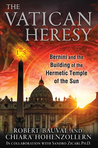 The Vatican Heresy: Bernini and the Building