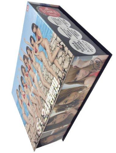 S1 PRECIOUS GIRLS 2014 S1 24時間! ! DVD6枚組スペシャルBOX仕様 [初回生産10,000枚限定](特注オナホール&ローション入り) エスワン ナンバーワンスタイル