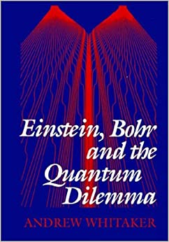 quantum nonlocality and relativity pdf