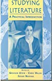 img - for Studying Literature: A Practical Introduction book / textbook / text book