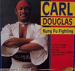 Bus Stop - Kung Fu Fighting (featuring Carl Douglas
