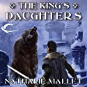 The King's Daughters: Prince Amir, Book 2 (       UNABRIDGED) by Nathalie Mallet Narrated by David Marantz