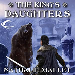 The King's Daughters: Prince Amir, Book 2 | [Nathalie Mallet]