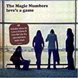 The Magic Numbers Love's A Game [DVD AUDIO]