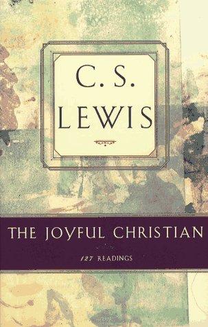 Image for Joyful Christian