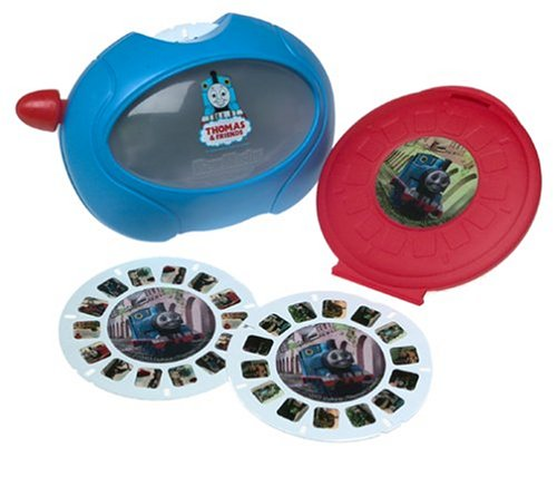 Viewmaster Thomas The Tank Deluxe Gift Set - Buy Viewmaster Thomas The Tank Deluxe Gift Set - Purchase Viewmaster Thomas The Tank Deluxe Gift Set (View Master, Toys & Games,Categories,Preschool,Pre-Kindergarten Toys)