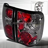 FORD RANGER ALTEZZA TAIL LIGHTS SMOKE