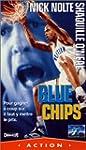 Blue chips [VHS]
