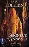 Les Deux Tours II (Lord of the Rings (French)) (French Edition)