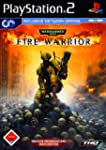 Warhammer 40000 - Fire Warrior (Uncut)