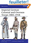 Imperial German Colonial and Overseas...