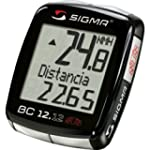 Sigma Sport BC12.12 STS Wireless Cycl...