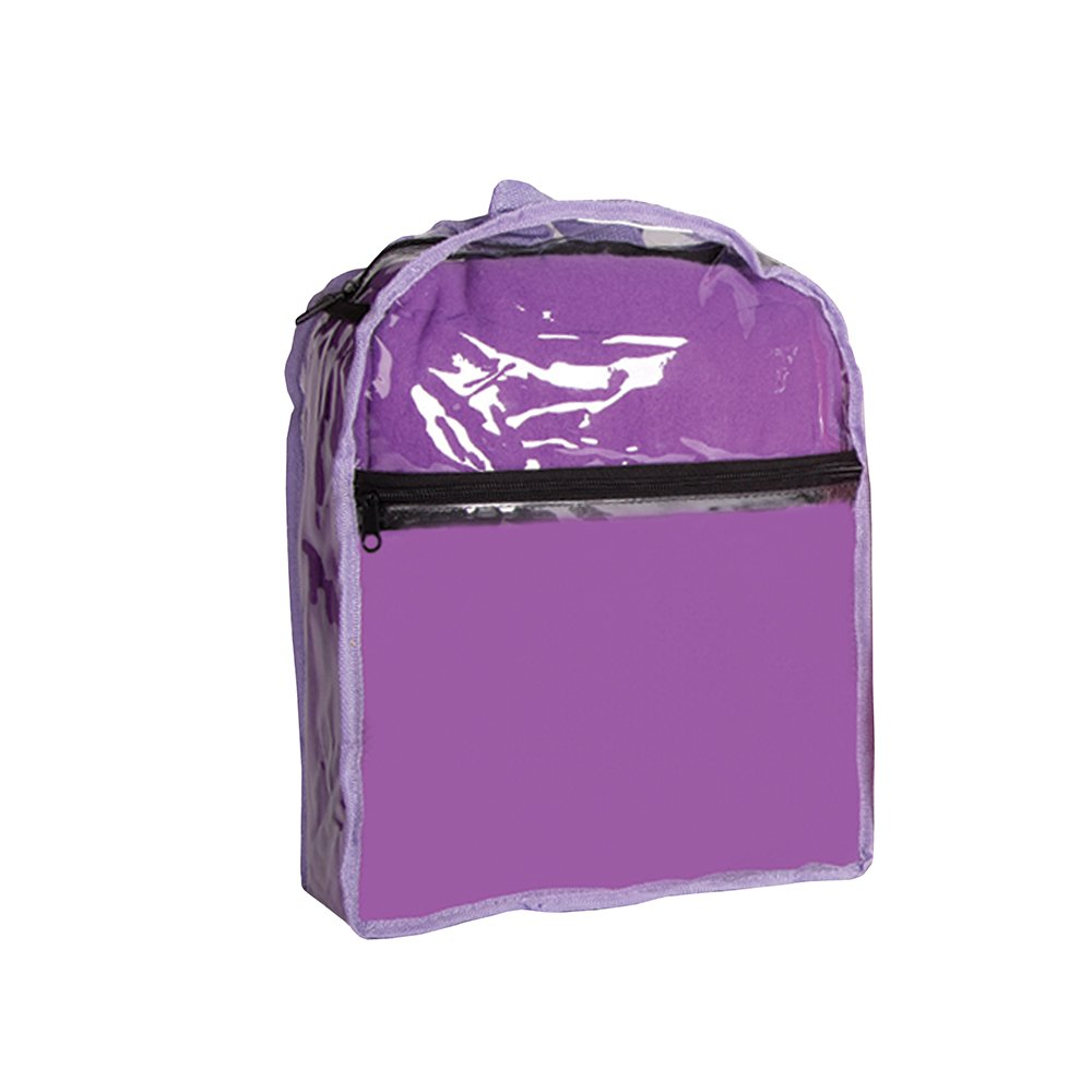 "Snuggle Me"" Slumber Bag and Backpack Combination – Purple by PACIFIC PLAY TENTS günstig kaufen"