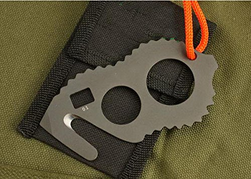 Outdoor Survival Stainless Steel Multi Tool Glby01-4.13''
