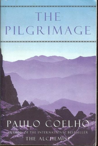 The Pilgrimage - a Contemporary Quest for Ancient Wisdom