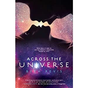 Across the Universe | [Beth Revis]